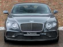 Bentley Continental GT Speed - Thumb 3