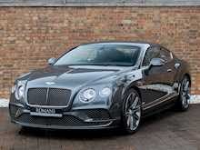 Bentley Continental GT Speed - Thumb 5