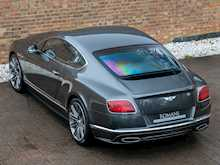 Bentley Continental GT Speed - Thumb 8