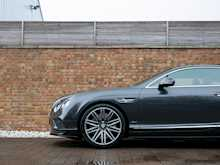 Bentley Continental GT Speed - Thumb 22