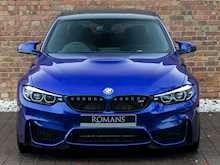 BMW M3 Competition Package - Thumb 3