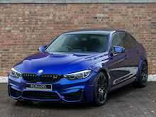 BMW M3 Competition Package - Thumb 5