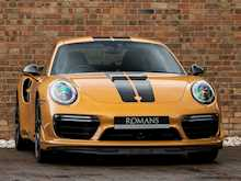 Porsche 911 Turbo S Exclusive Series - Thumb 0
