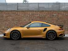 Porsche 911 Turbo S Exclusive Series - Thumb 1