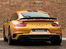 Porsche 911 Turbo S Exclusive Series - Thumb 2