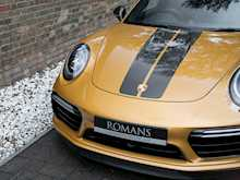 Porsche 911 Turbo S Exclusive Series - Thumb 22