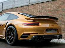 Porsche 911 Turbo S Exclusive Series - Thumb 24