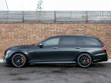 Mercedes AMG E63 S Estate Edition 1 - Thumb 1