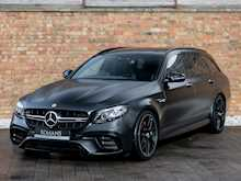 Mercedes AMG E63 S Estate Edition 1 - Thumb 5