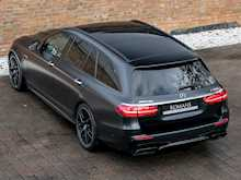 Mercedes AMG E63 S Estate Edition 1 - Thumb 8