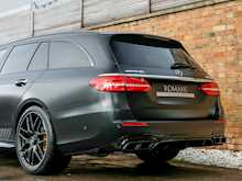 Mercedes AMG E63 S Estate Edition 1 - Thumb 25