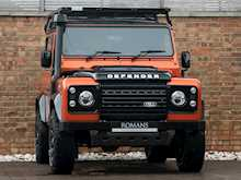 Land Rover Defender 90 Adventure - Thumb 0