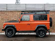 Land Rover Defender 90 Adventure - Thumb 1