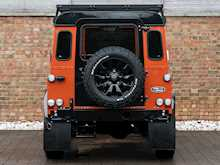 Land Rover Defender 90 Adventure - Thumb 4