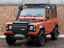 Land Rover Defender 90 Adventure - Thumb 5