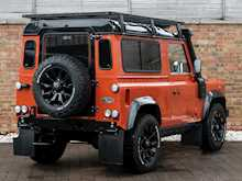 Land Rover Defender 90 Adventure - Thumb 6