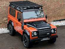 Land Rover Defender 90 Adventure - Thumb 7