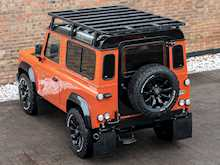 Land Rover Defender 90 Adventure - Thumb 8