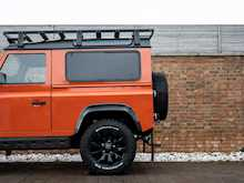 Land Rover Defender 90 Adventure - Thumb 20