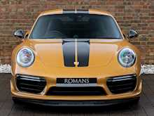Porsche 911 Turbo S Exclusive Series - Thumb 3