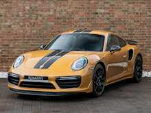 Porsche 911 Turbo S Exclusive Series - Thumb 5