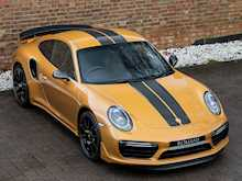 Porsche 911 Turbo S Exclusive Series - Thumb 7
