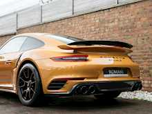 Porsche 911 Turbo S Exclusive Series - Thumb 25