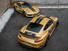 Porsche 911 Turbo S Exclusive Series - Thumb 36