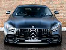 Mercedes AMG GT C Coupe Edition 50 - Thumb 3