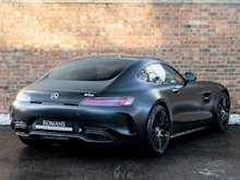 Mercedes AMG GT C Coupe Edition 50 - Thumb 6