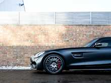 Mercedes AMG GT C Coupe Edition 50 - Thumb 20
