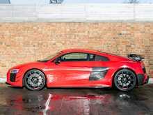 Audi Sport Performance Parts R8 Edition - Thumb 1