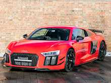 Audi Sport Performance Parts R8 Edition - Thumb 5