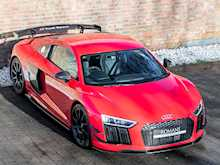 Audi Sport Performance Parts R8 Edition - Thumb 7
