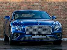 Bentley Continental GT First Edition - Thumb 0