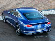 Bentley Continental GT First Edition - Thumb 8