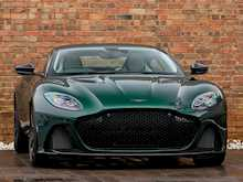 Aston Martin DBS Superleggera - Thumb 0