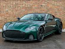 Aston Martin DBS Superleggera - Thumb 5