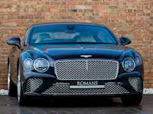 Bentley Continental GT Mulliner - Thumb 0
