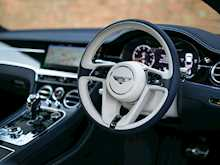 Bentley Continental GT Mulliner - Thumb 10