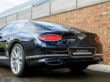 Bentley Continental GT Mulliner - Thumb 23