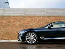 Bentley Continental GT Mulliner - Thumb 24