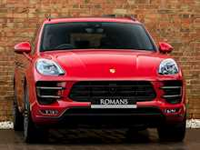 Porsche Macan Turbo Performance Pack - Thumb 0