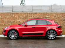 Porsche Macan Turbo Performance Pack - Thumb 1