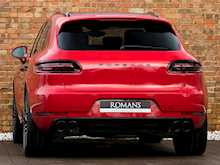 Porsche Macan Turbo Performance Pack - Thumb 2