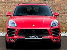 Porsche Macan Turbo Performance Pack - Thumb 3
