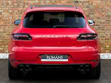 Porsche Macan Turbo Performance Pack - Thumb 4