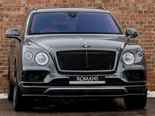 Bentley Bentayga W12 - Thumb 0