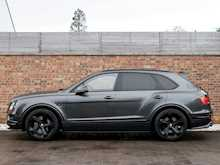 Bentley Bentayga W12 - Thumb 1