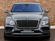Bentley Bentayga W12 - Thumb 3